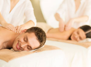 SPECIAL MASSAGE PIRINEOS IN COUPLE